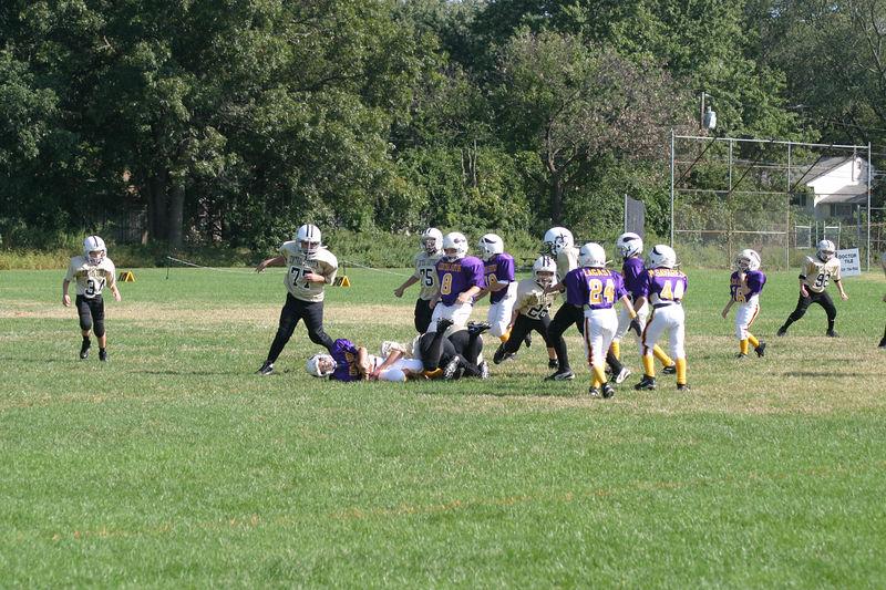 2003 Ryan's Football vs Vikings 146