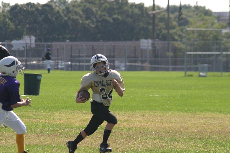 2003 Ryan's Football vs Vikings 152