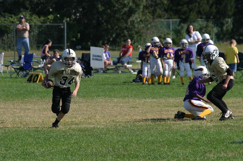 2003 Ryan's Football vs Vikings 133