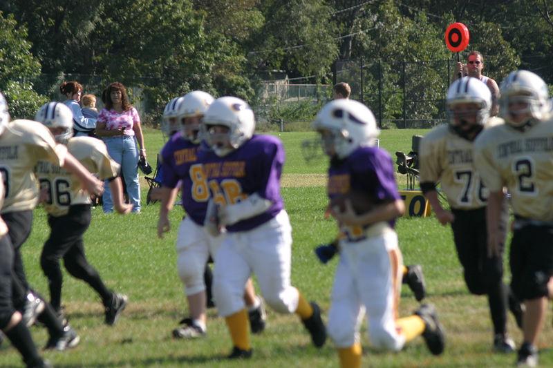 2003 Ryan's Football vs Vikings 057
