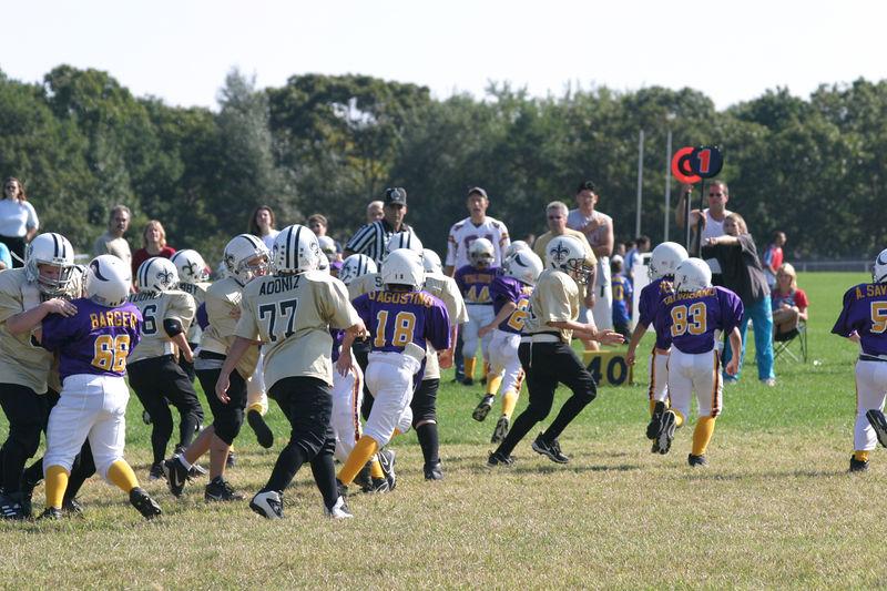 2003 Ryan's Football vs Vikings 116