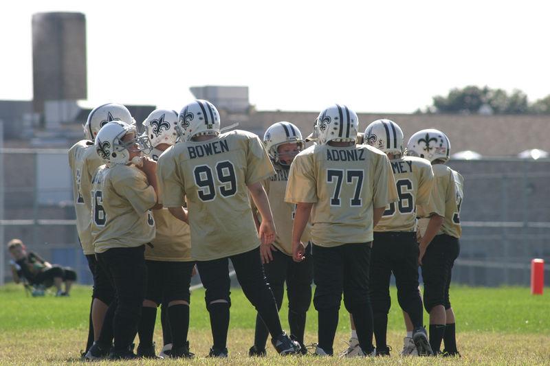 2003 Ryan's Football vs Vikings 157