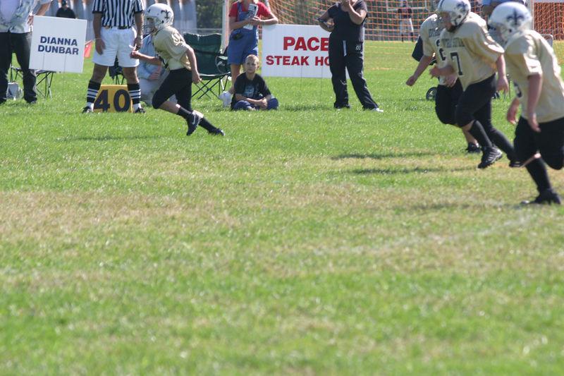 2003 Ryan's Football vs Vikings 189