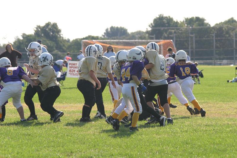 2003 Ryan's Football vs Vikings 029
