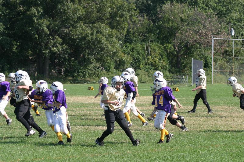 2003 Ryan's Football vs Vikings 149