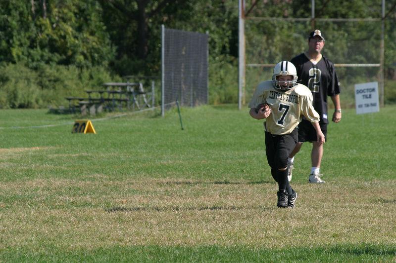 2003 Ryan's Football vs Vikings 125
