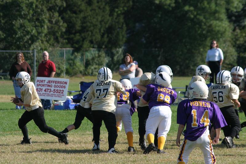 2003 Ryan's Football vs Vikings 119