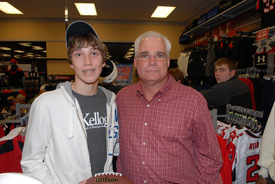 Atlanta Falcons Coach Smith