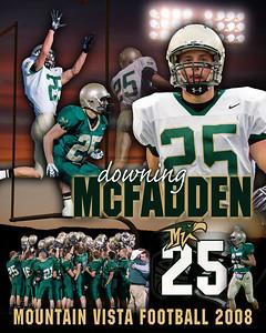 25 - Downing McFadden