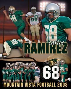 68 - Carlos Ramirez