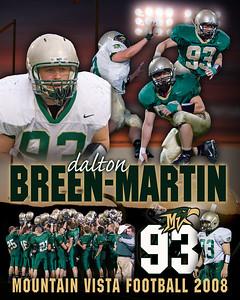 93 - Dalton Breen-Martin