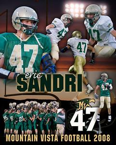 47 - Eric Sandri