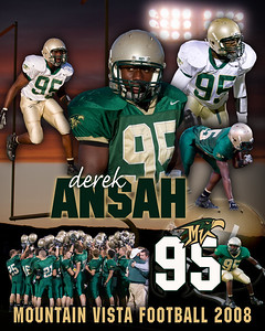 95 - Derek Ansah