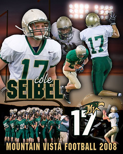 17 - Cole Seibel