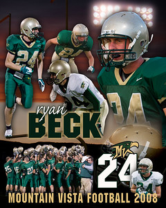 24 - Ryan Beck