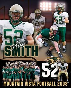 52 - Gabe Smith