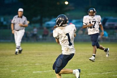 Sports-Football PA Jr vs LR Christian 091808-14