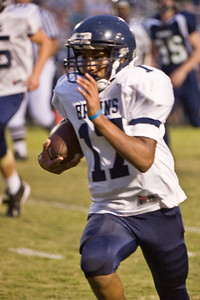 Sports-Football PA Jr vs LR Christian 091808-26