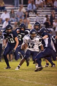 Sports-Football PA Jr vs LR Christian 091808-21