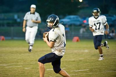 Sports-Football PA Jr vs LR Christian 091808-15