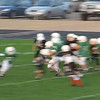 Mat Murphy's touchdown against Payette October 6, 2008<br /> Fruitland 28 Payette 6
