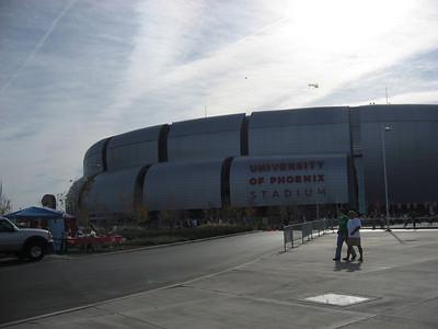 2009-01-18 Cardinals vs Eagles NFC Championship