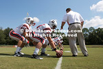 JACKSONVILLE, FL - Davidson football loses to conference foe Jacksonville University 27-21 in Pioneer Football League action.