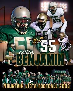 55-Collin Benjamin