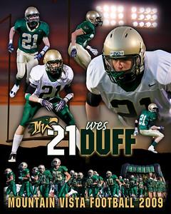 21-Wes Duff