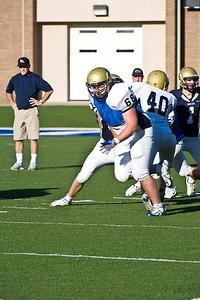 Sports-Football-PA Scrimmage 2009-17