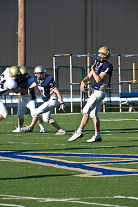 Sports-Football-PA Scrimmage 2009-19