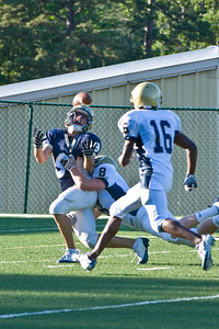 Sports-Football-PA Scrimmage 2009-24