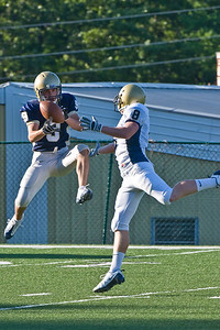 Sports-Football-PA Scrimmage 2009-21