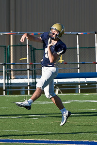 Sports-Football-PA Scrimmage 2009-18
