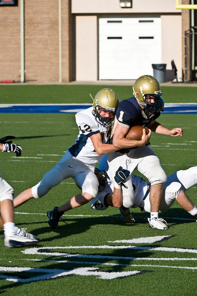Sports-Football-PA Scrimmage 2009-15