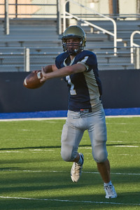 Sports-Football-PA Scrimmage 2009-40