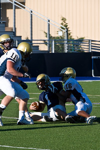 Sports-Football-PA Scrimmage 2009-29