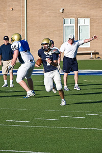 Sports-Football-PA Scrimmage 2009-13