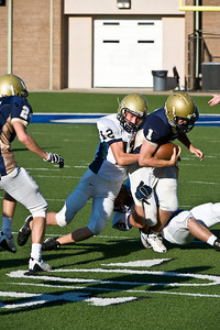 Sports-Football-PA Scrimmage 2009-16