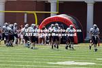 18 September 2010:  Davidson football defeats Campbell 28-27 at Barker-Lane Stadium in Buies Creek, North Carolina.