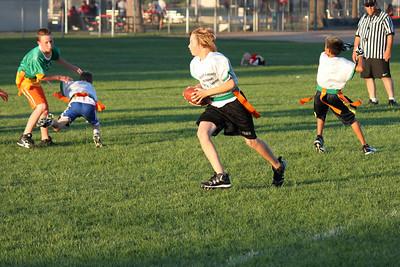 2010 Flag Football
