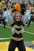 Iowa Cheerleader