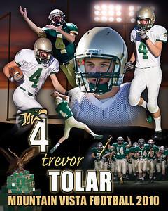 #04 Trevor Tolar