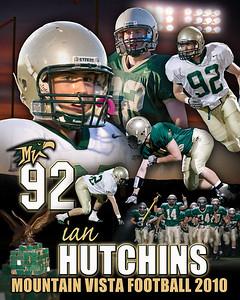 #92 Ian Hutchins