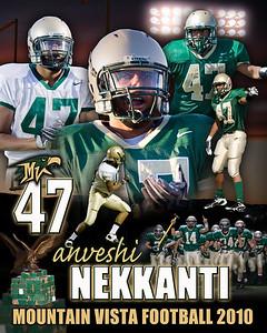 #47 Anveshi Nekkanti