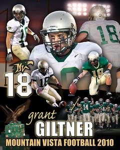 #18 Grant Giltner