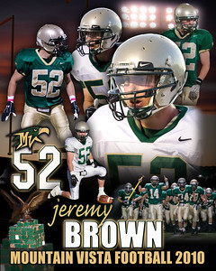 #52 Jeremy Brown