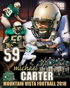 #59 Michael Carter