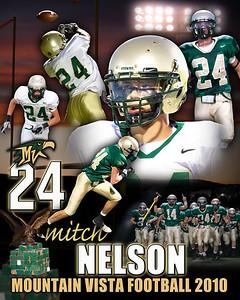 #24 Mitch Nelson