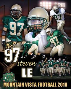#97 Steven Le